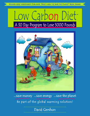 Low Carbon Diet